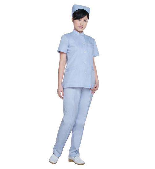 护士服套装3