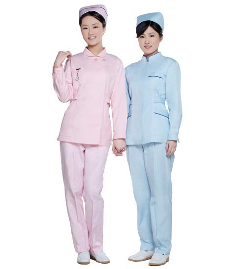 护士服套装4