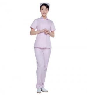 护士服套装2